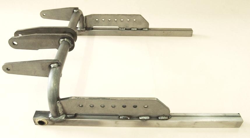 電動車椅子用部品
